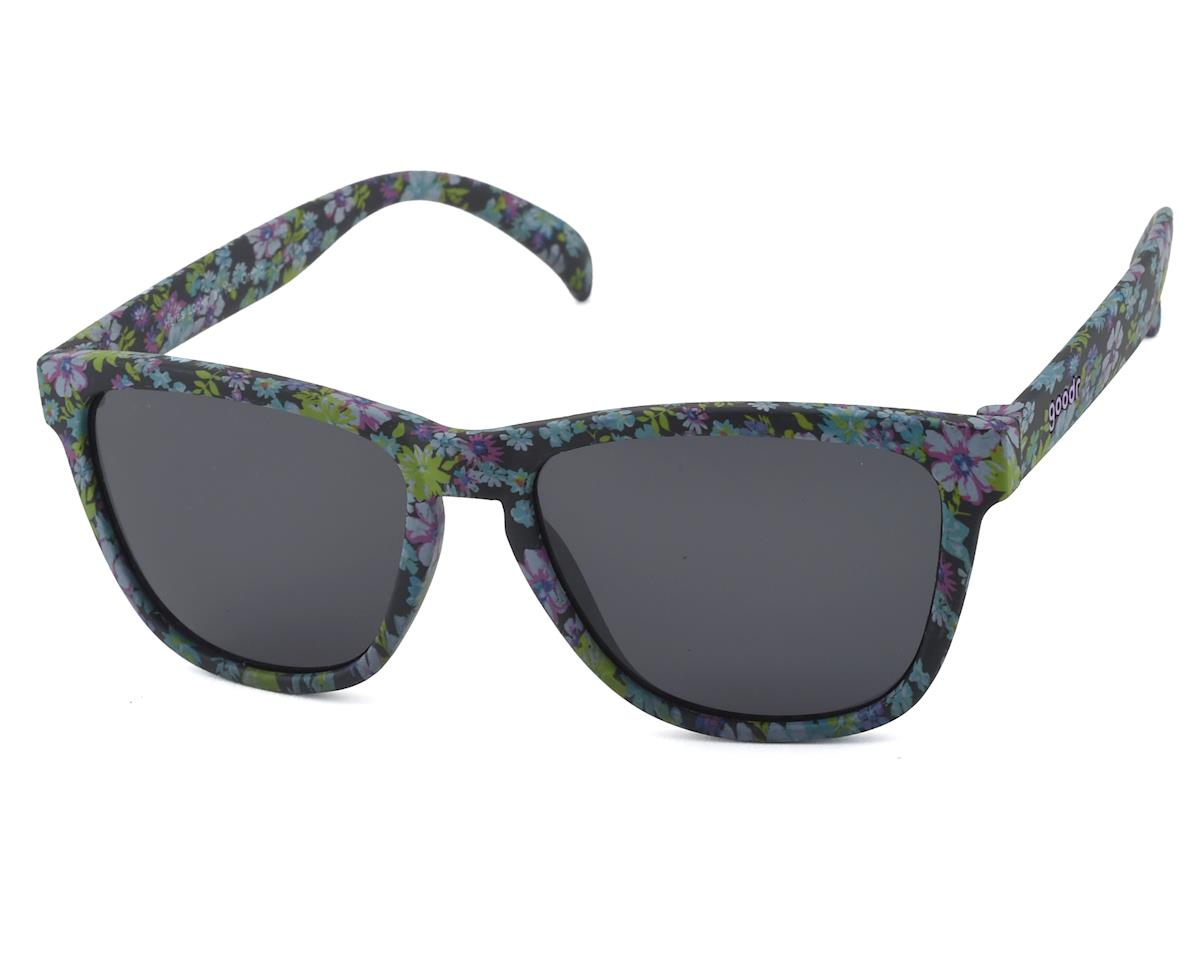 Goodr OG Sunglasses (Here's Lookin' At You, Orchid)