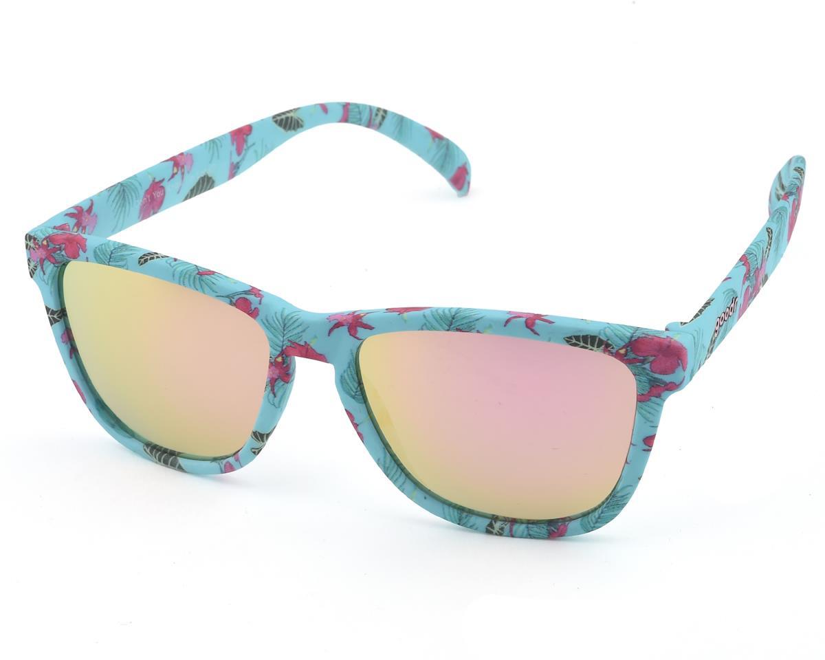 Goodr OG Sunglasses (Don't You Know I'm Local?)