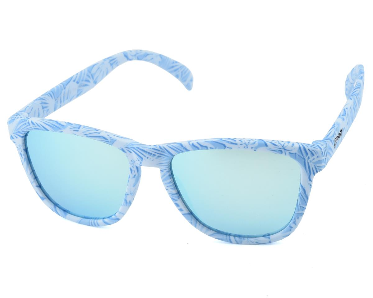 Goodr OG Sunglasses (Don't Frondle The Palms)