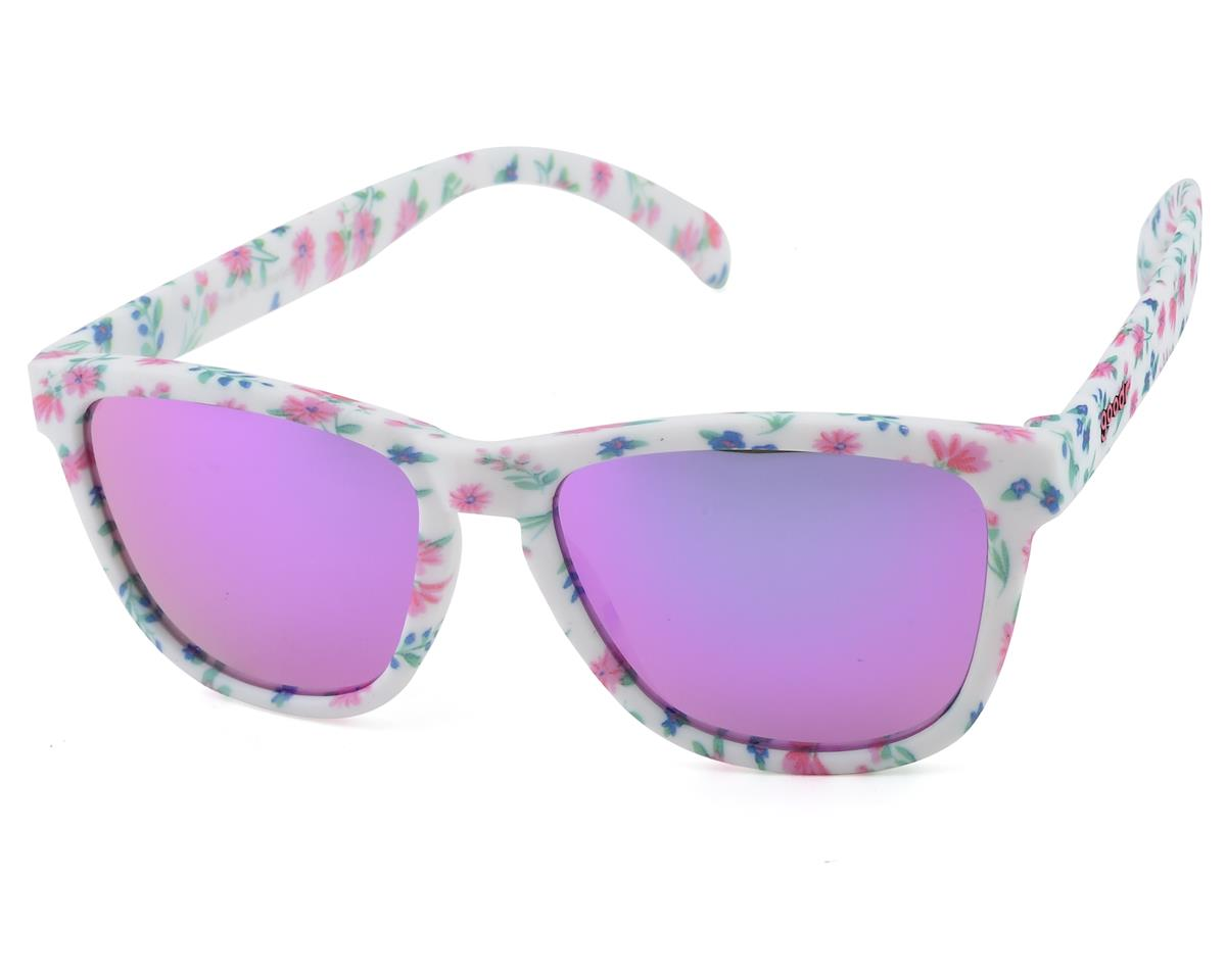 Goodr OG Sunglasses (What In Carnation?)