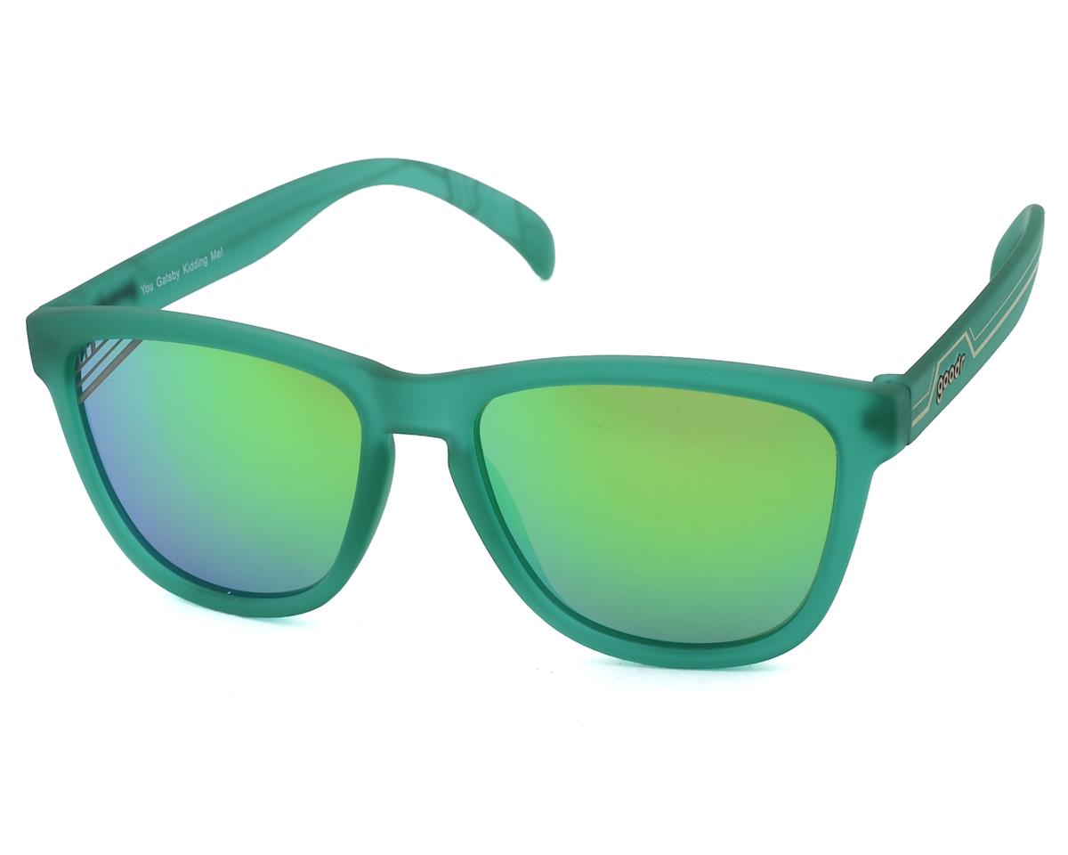 Image 1 for Goodr Roarin' 20s Sunnies (You Gatsby Kidding Me!)
