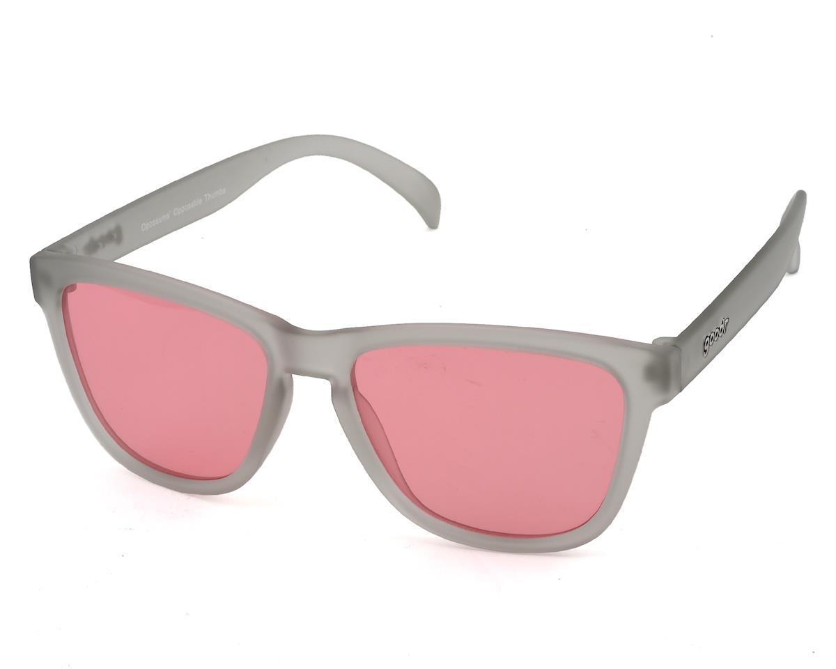 Goodr OG Sunglasses (Opossums' Opposable Thumbs)