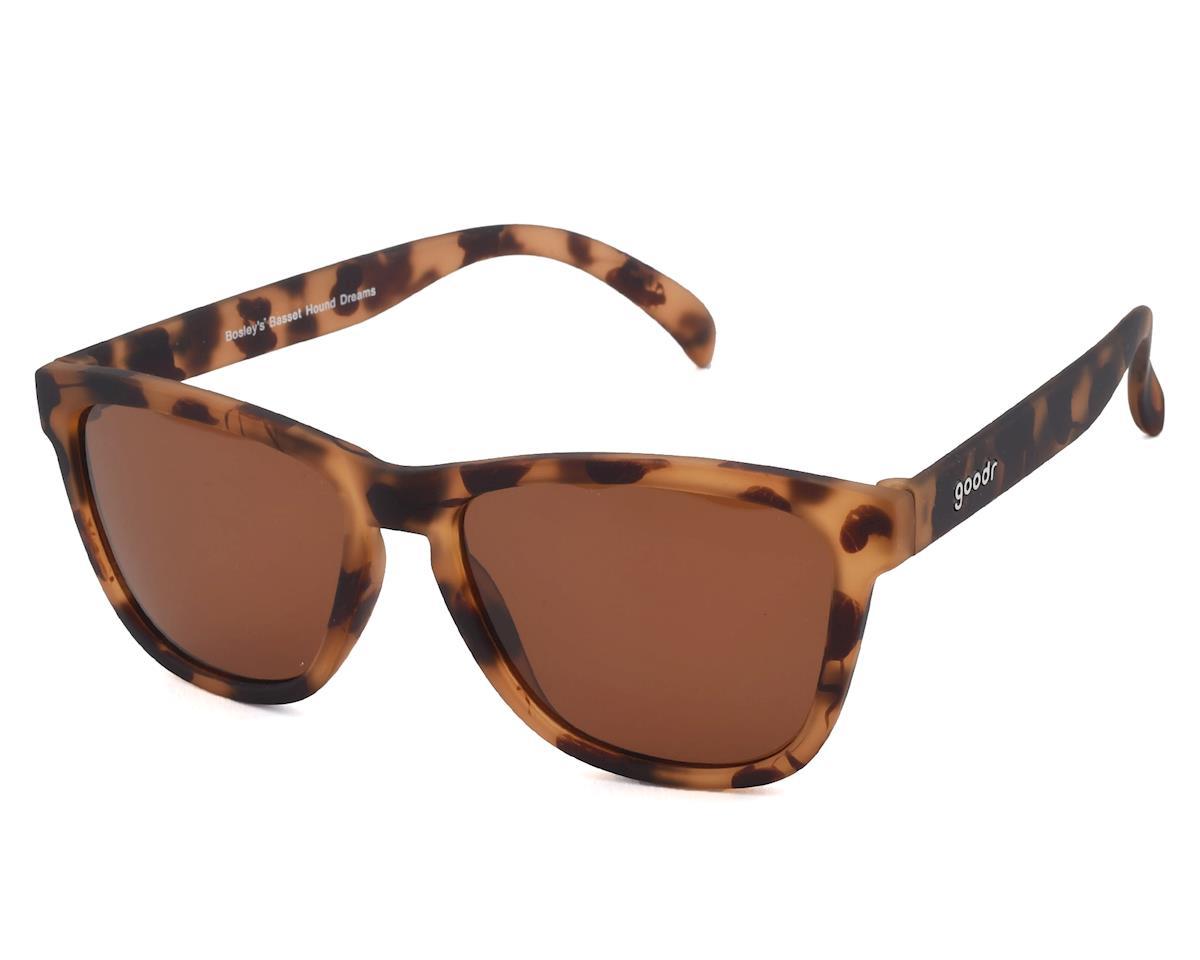 OG Sunglasses (Bosley's Basset Hound Dreams)