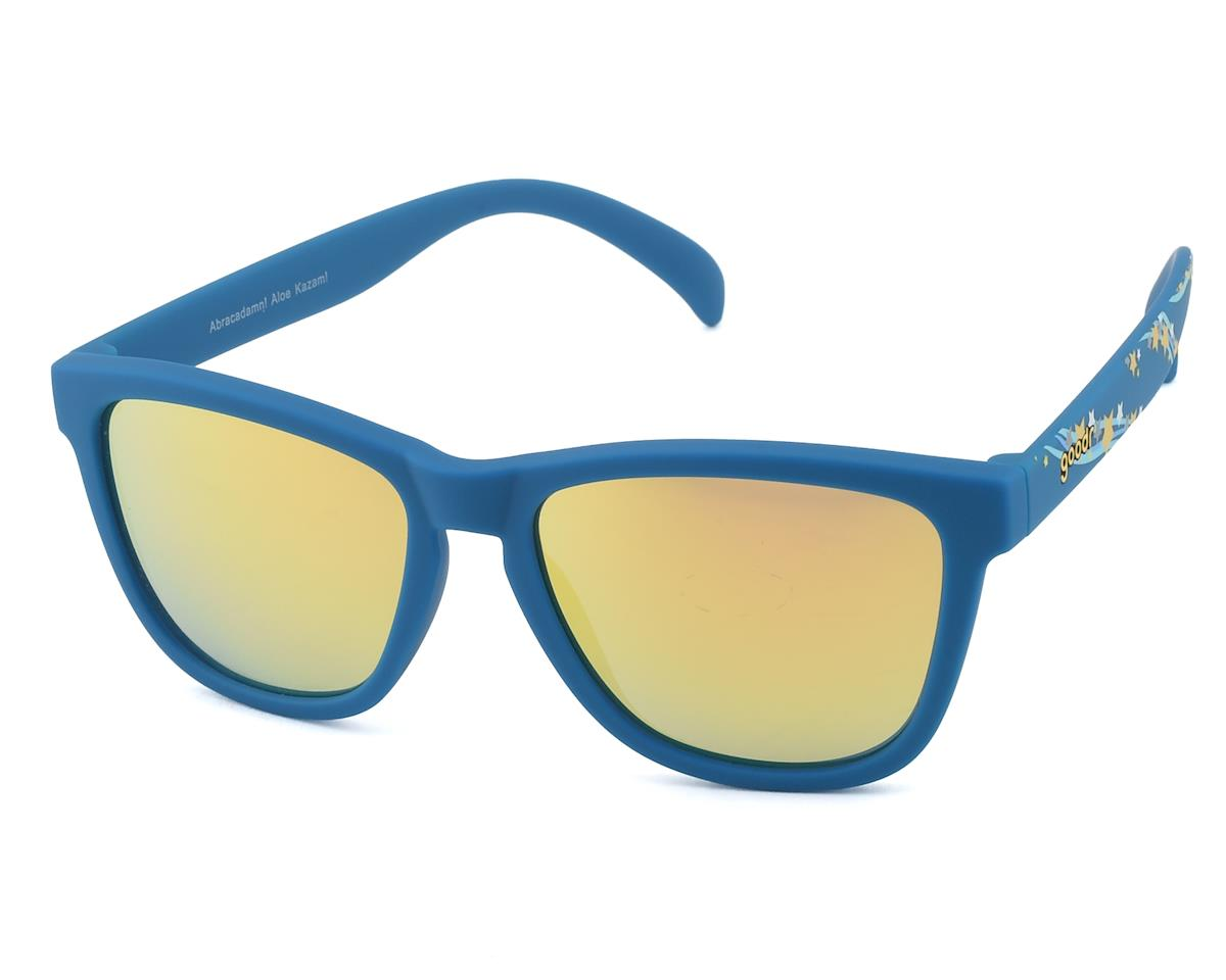 Goodr OG Sunglasses (Abracadamn! Aloe Kazam!)