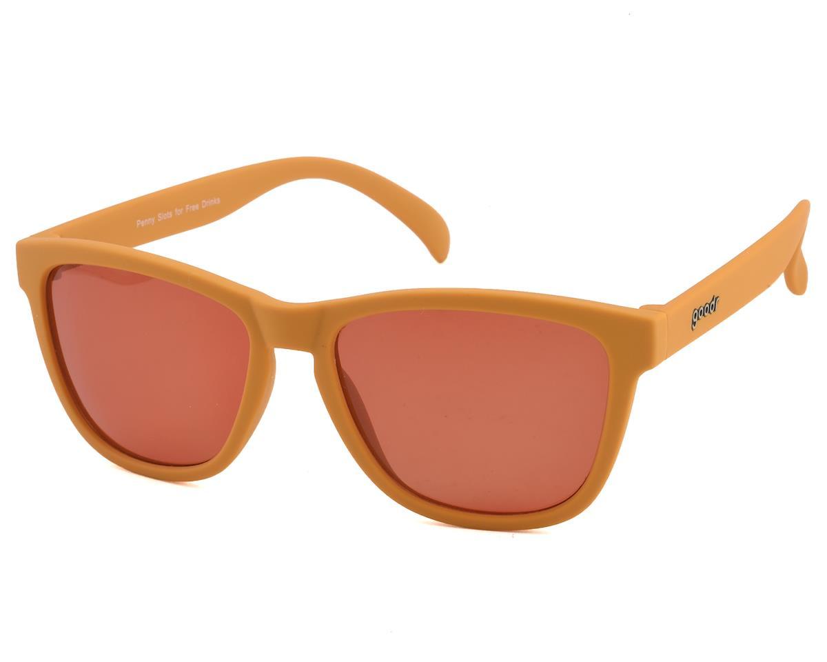 Goodr OG Sunglasses (Penny Slots for Free Drinks)