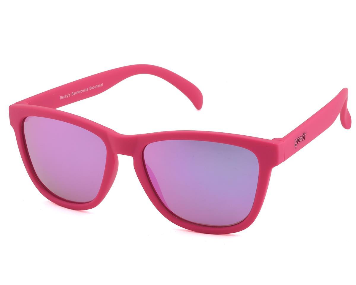 Goodr OG Sunglasses (Becky's Bachelorette Bacchanal)