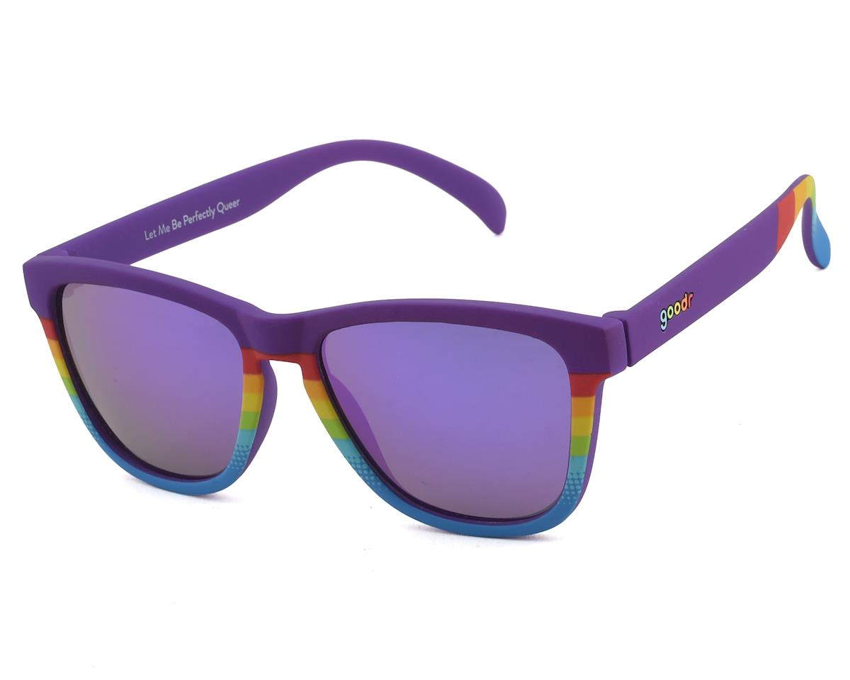 Goodr OG Sunglasses (Let Me Be Perfectly Queer)
