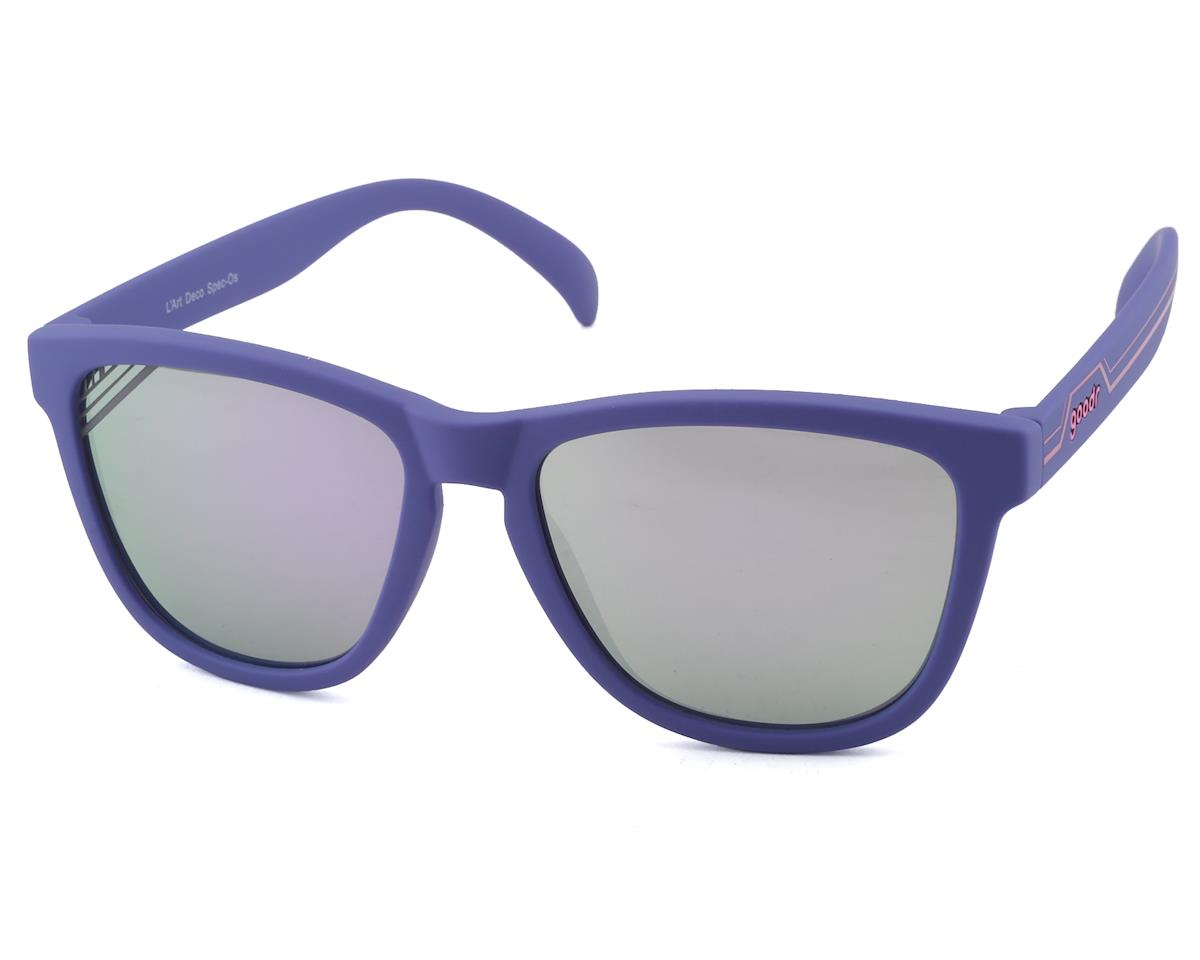 Goodr Roarin' 20s Sunnies (L'Art Deco Spec Os)