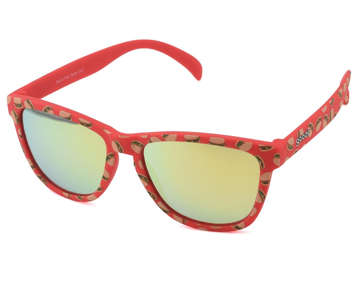 Goodr OG Sunglasses (Sun's Out, Buns Out)