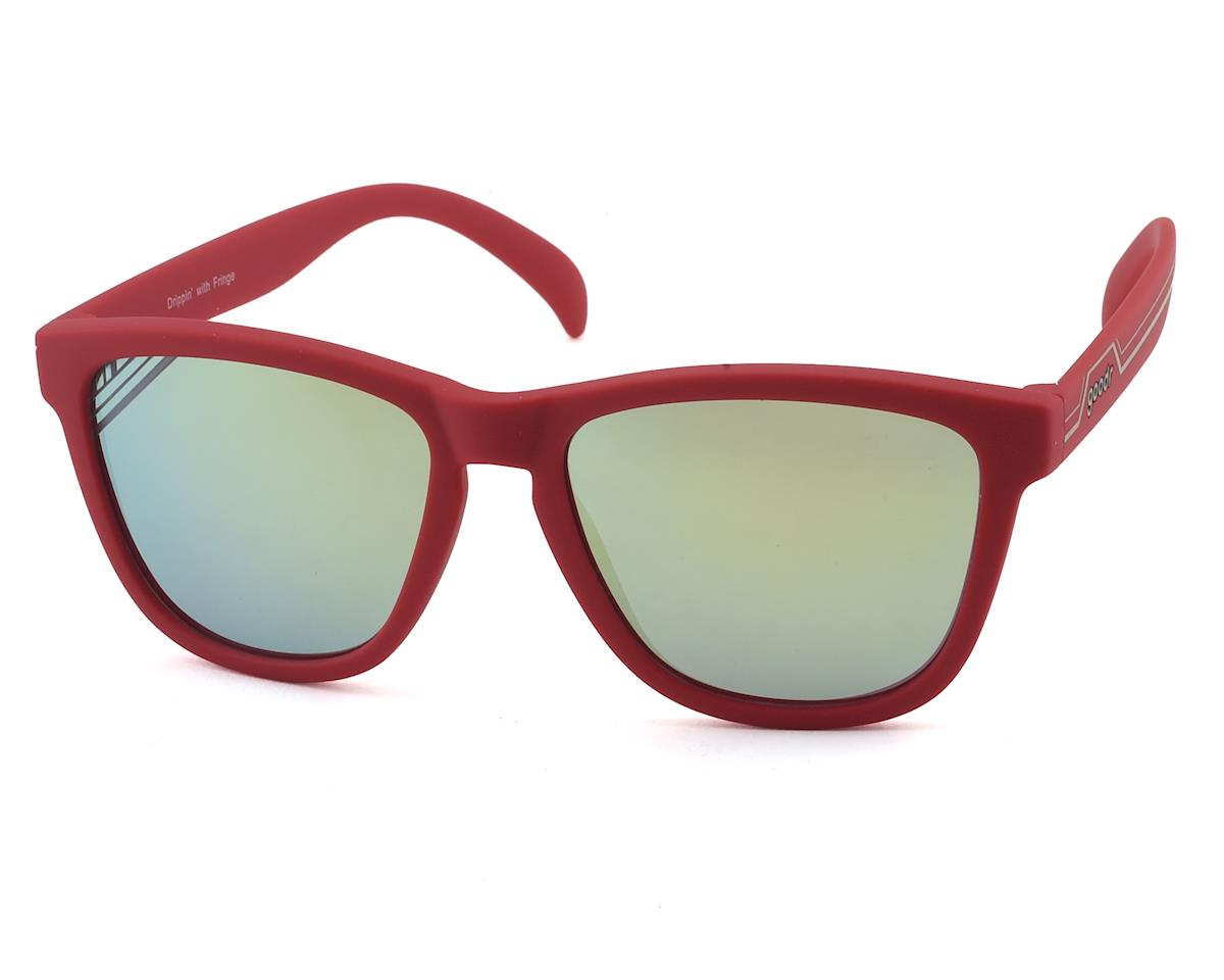 Goodr Roarin' 20s Sunnies (Drippin' With Fringe)