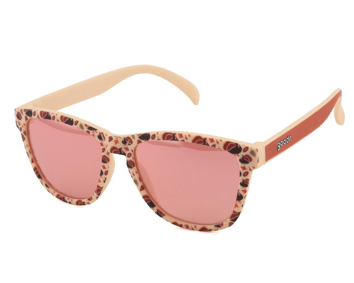 Goodr OG Sunglasses (Carl's Idiot Cousin)