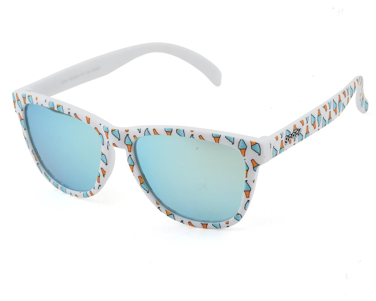 Goodr OG Sunglasses (Eyes Scream For Ice Cream)