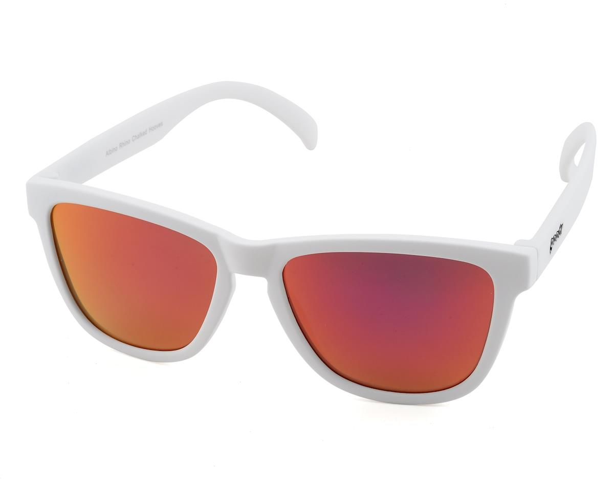 Goodr OG Sunglasses (Albino Rhino Chalked Hooves)