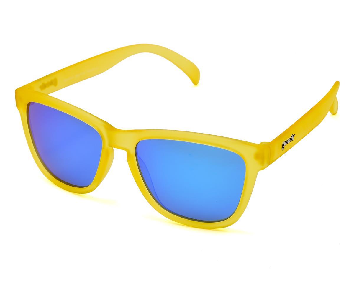 1759a70274 Goodr OG Sunglasses (Swedish Meatball Hangover)  OG-YL-BL1 ...