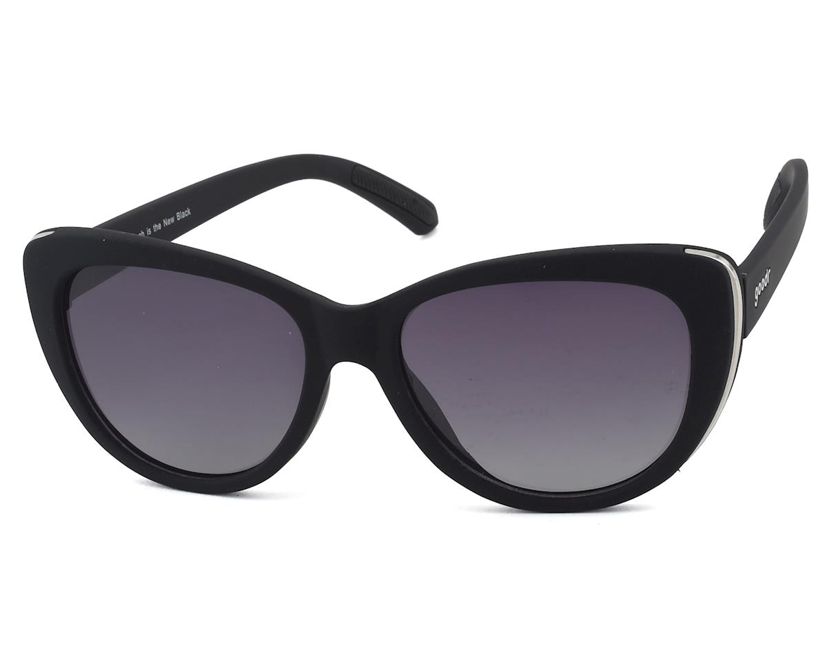 Goodr Runway Sunglasses (Brunch Is The New Black)