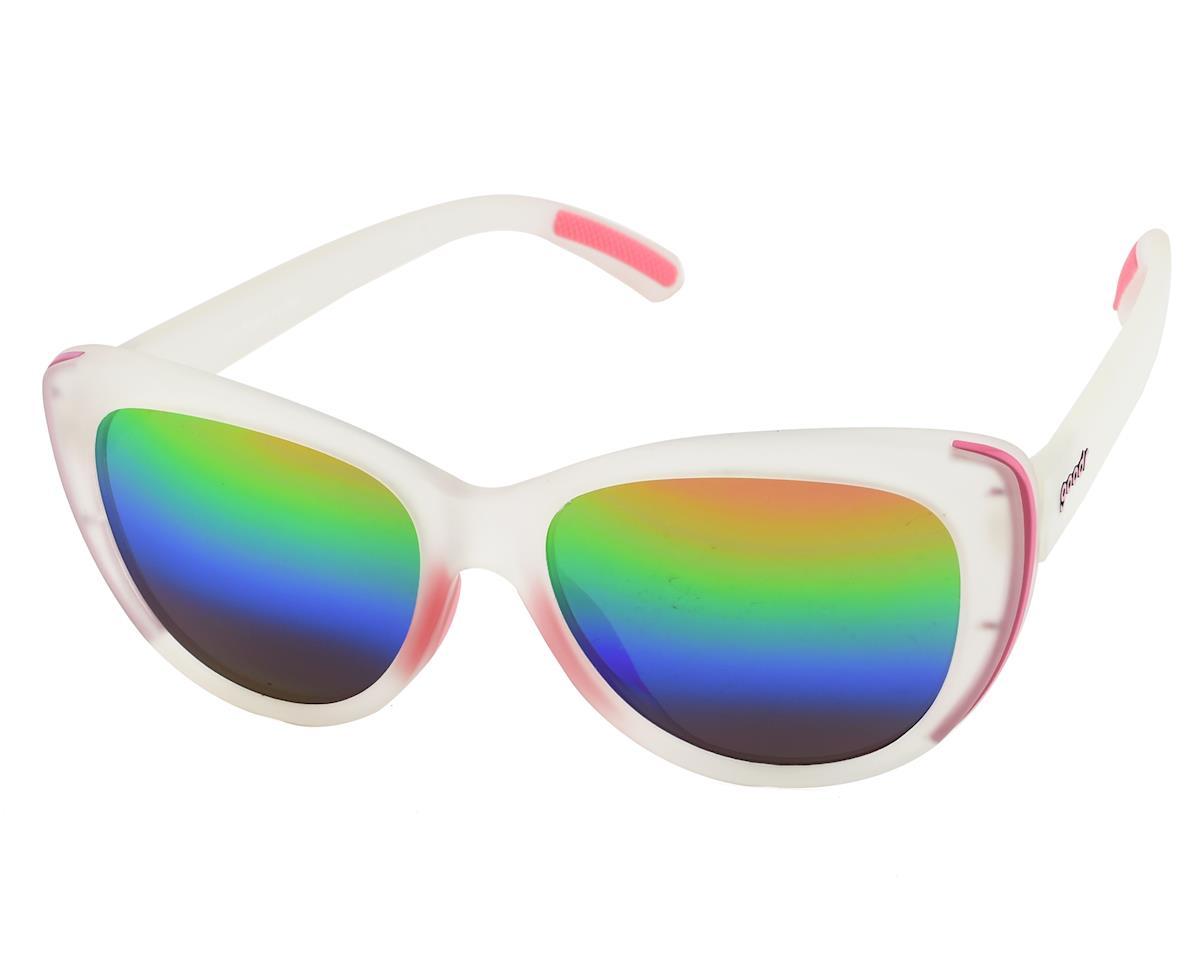 Goodr Runway Sunglasses (Run Ready Funfetti)