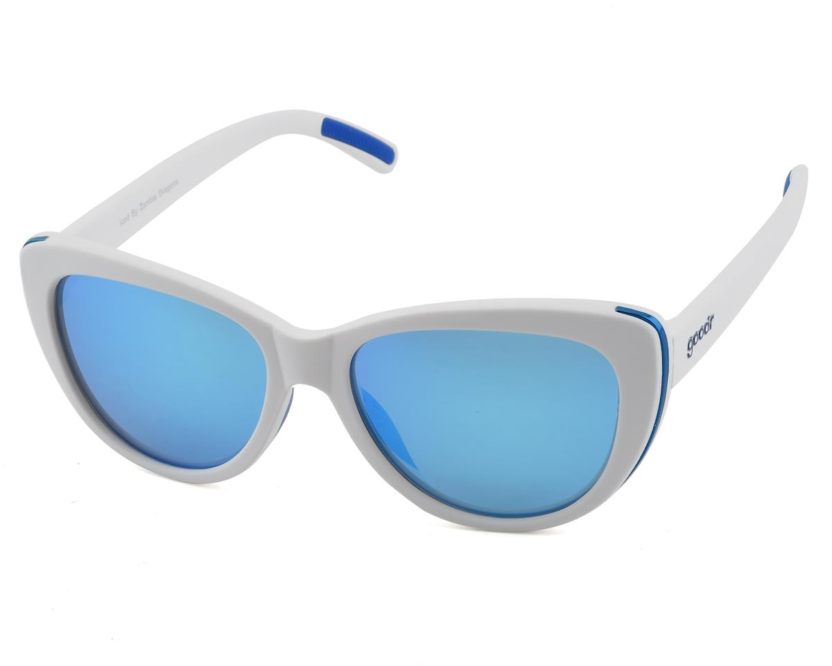 5410450c65 Goodr Runway Sunglasses (Iced By Zombie Dragons)