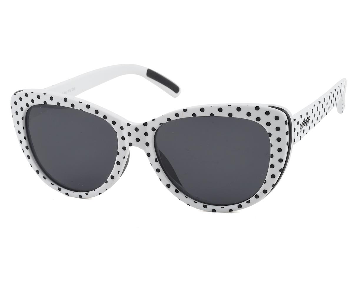 Goodr Runway Sunglasses (Polk It Like It's Dot)