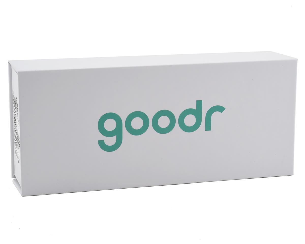 Goodr Super Fly Sunglasses (Dirk's Inflation Station)
