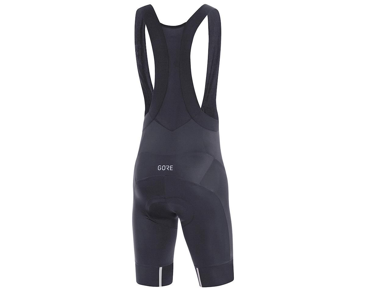 Image 2 for Gore Wear C5 Opti Bib Shorts+ (Black) (S)
