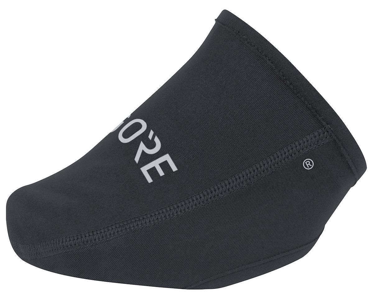 Gore Wear C3 Gore Windstopper Toe Cover (Black)