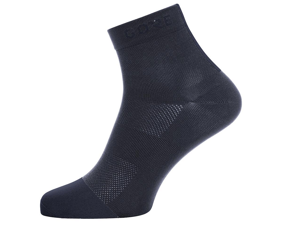 Image 1 for Gore Wear M Light Mid Socks (Orbit Blue) (M)