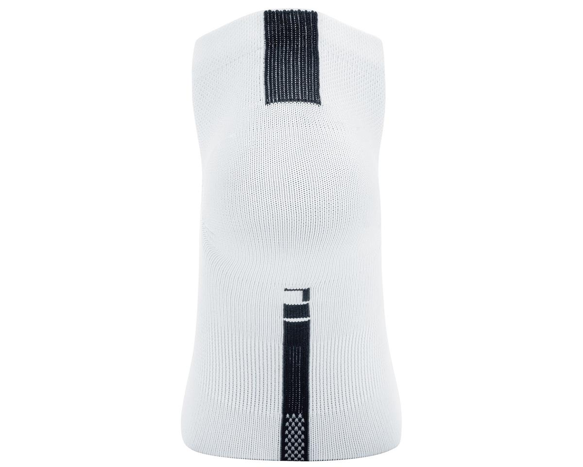 Gore Wear M Light Short Socks (White/Black) (M)