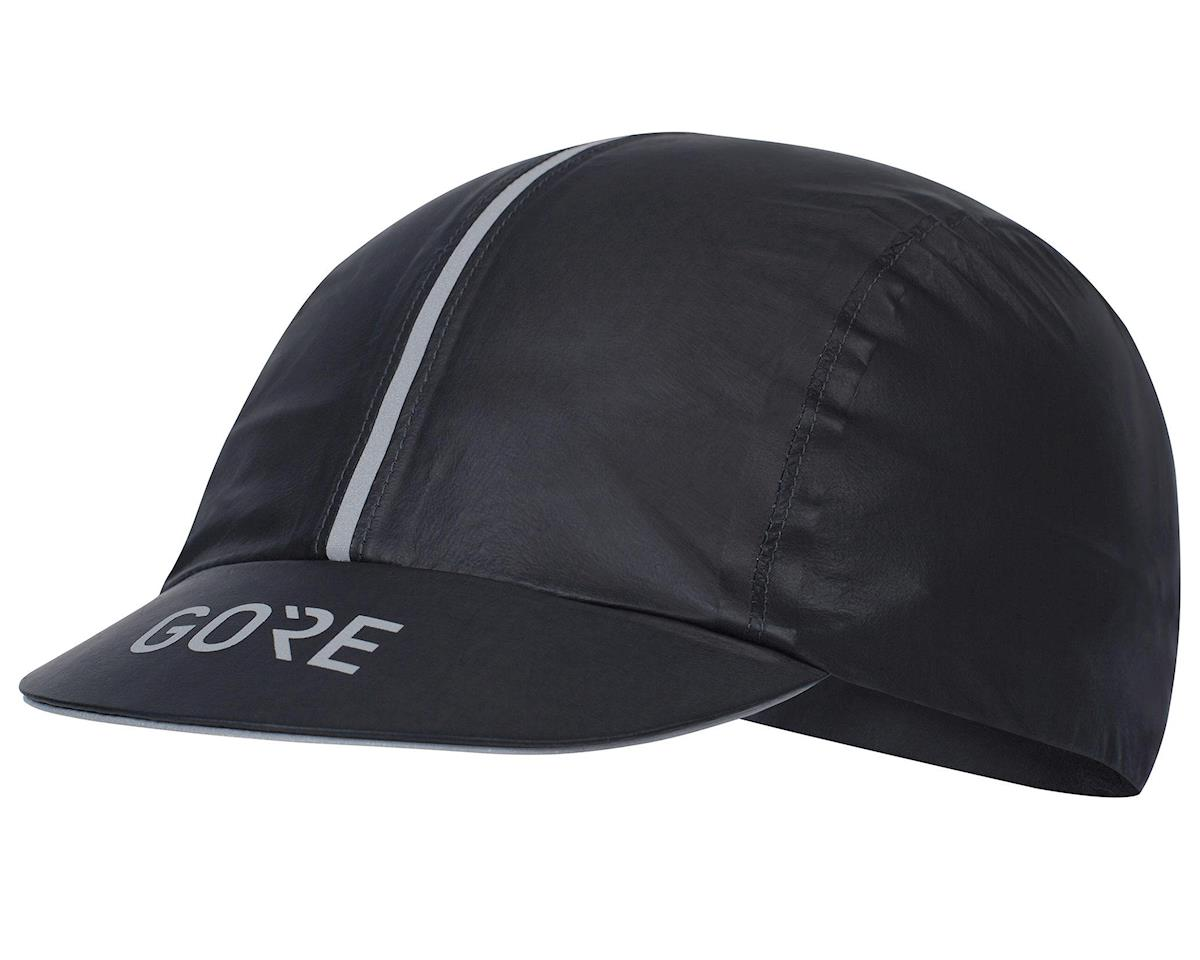 Gore Wear C7 Gore-Tex Shakedry Cap (Black) | relatedproducts