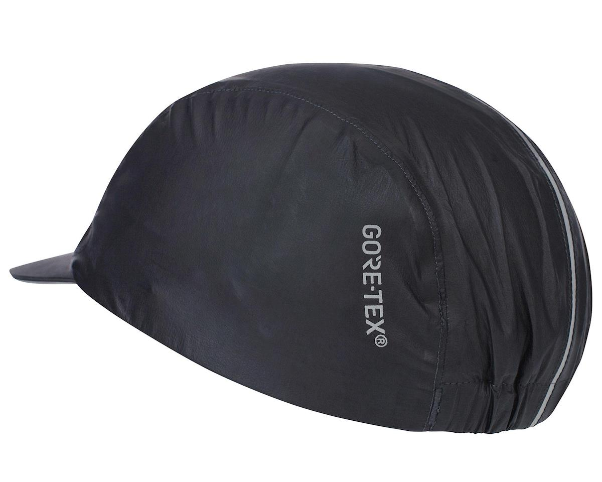 Image 2 for Gore Wear C7 Gore-Tex Shakedry Cap (Black)