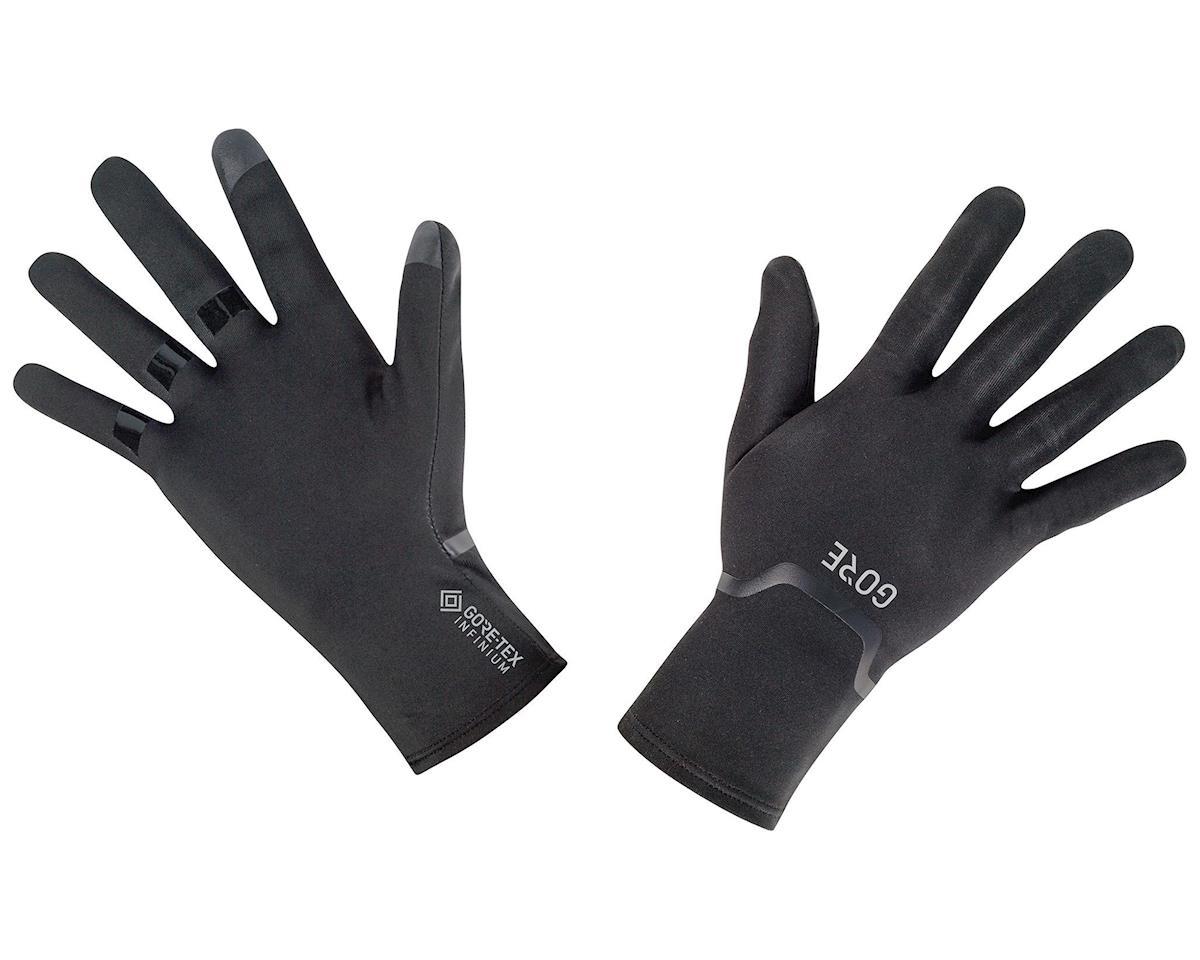 Gore Wear M Gore-Tex Infinium Stretch Glove (Black) (L)