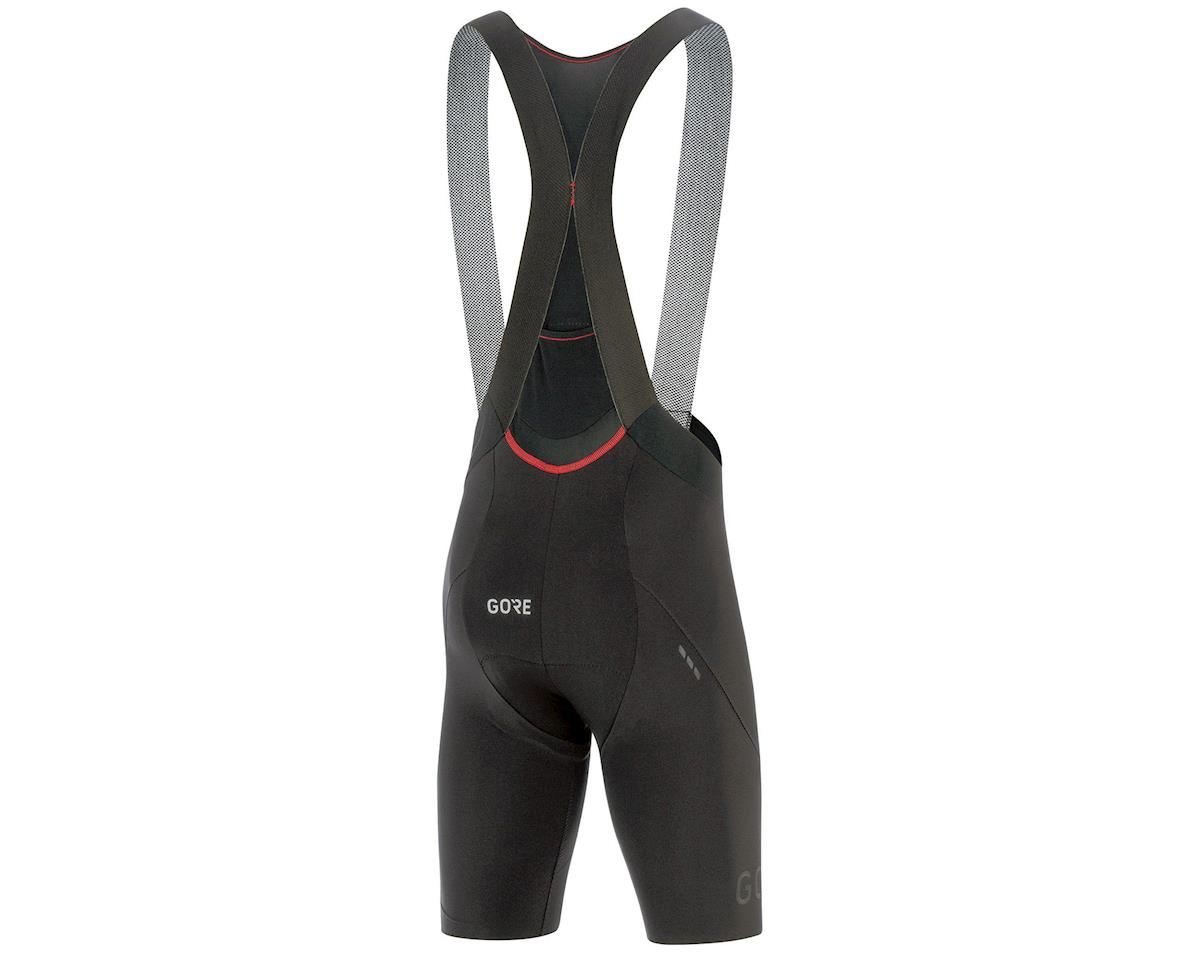 Image 2 for Gore Wear C7 Long Distance Bib Shorts+ (Black) (S)