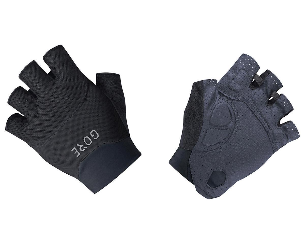 Gore Wear C5 Short Finger Vent Gloves (Black) (M)