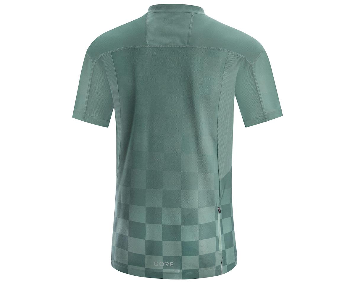 Image 2 for Gore Wear C3 Chess Zip Jersey (Nordic) (XL)