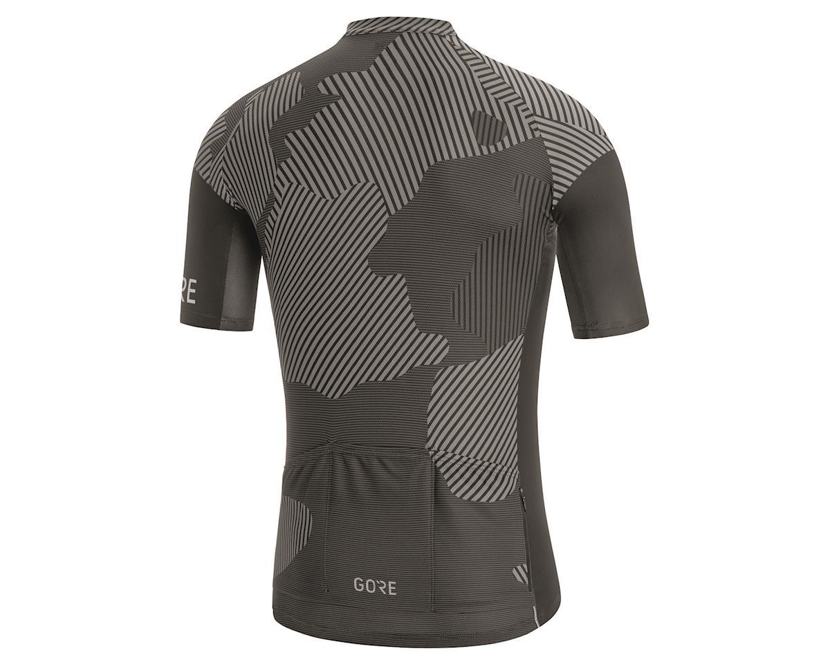 Image 2 for Gore Wear C3 Combat Jersey (Grey/Black) (XL)