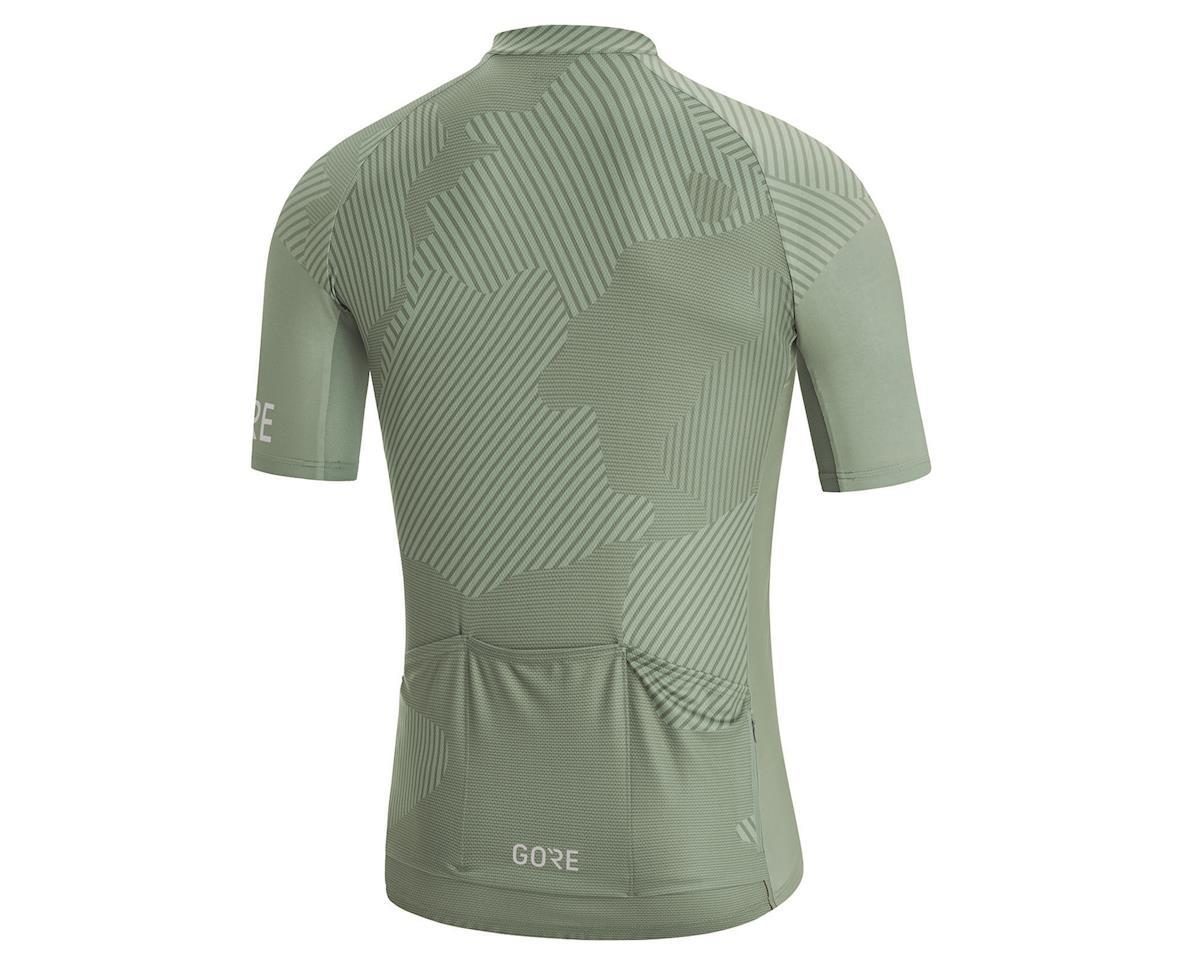 Image 2 for Gore Wear C3 Combat Jersey (Nordic Blue) (XL)