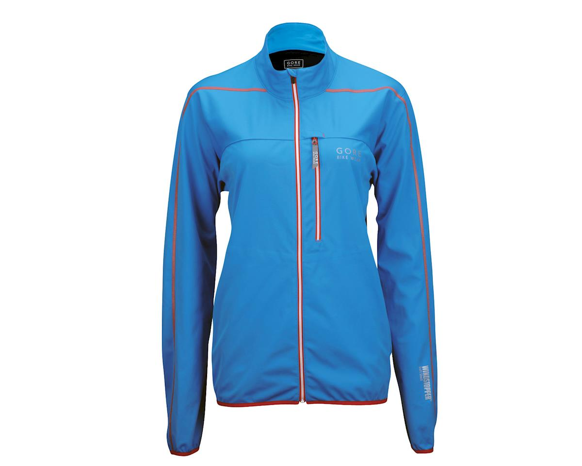 Gore Wear Women's Countdown SO Light Jacket (Blue)