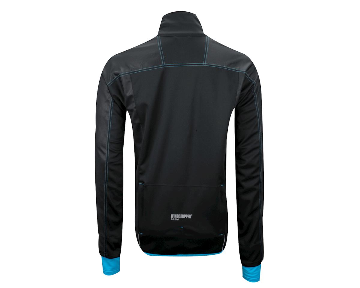 Image 2 for Gore Wear Countdown 2.0 SO Jacket (Teal Bl) (Xlarge)