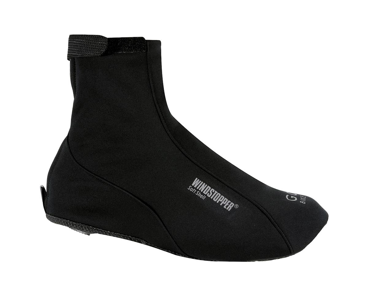Gore Wear Road SO Thermo Overshoes (Black) (Xxlarge)