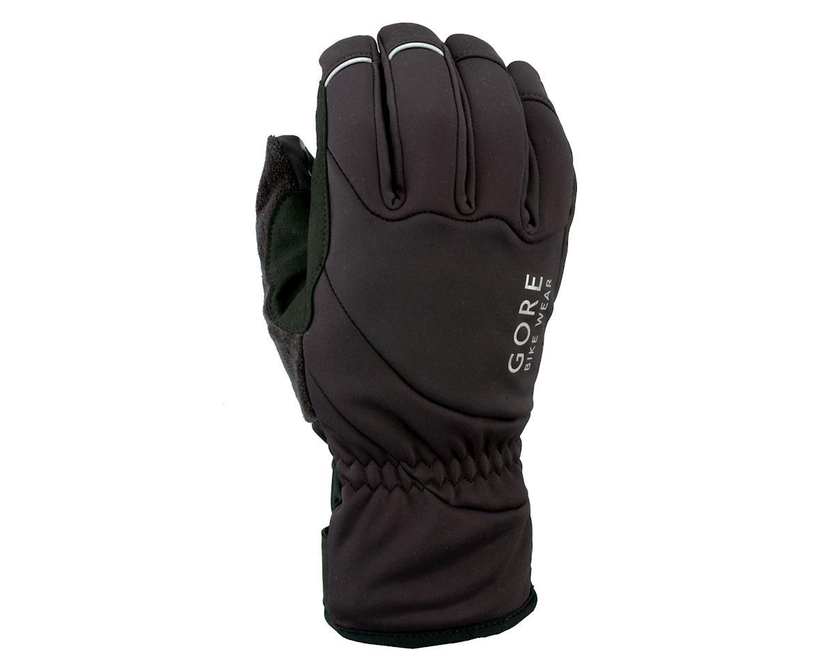 Gore Wear Tool Windstopper Gloves (Black)