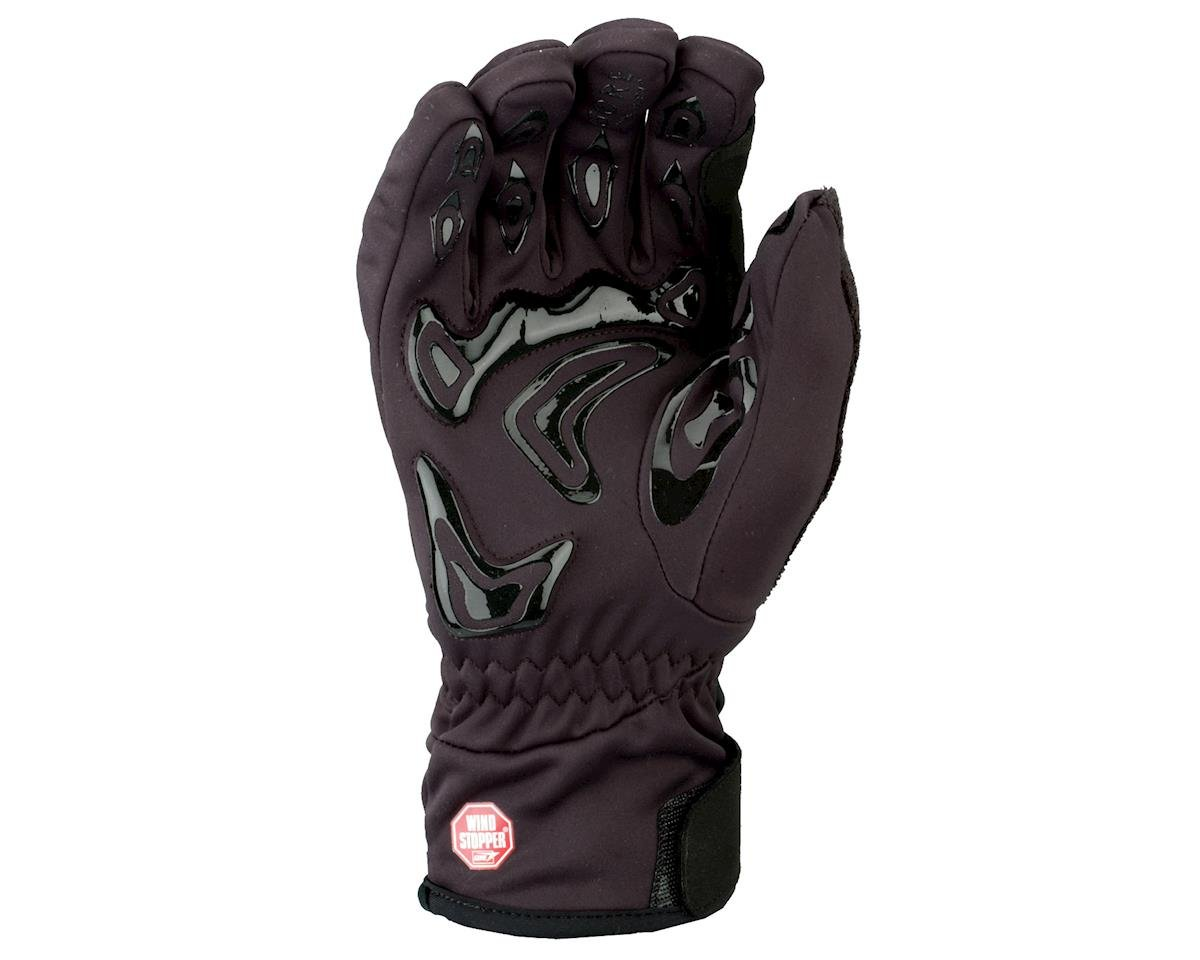 Image 2 for Gore Wear Tool Windstopper Gloves (Black)