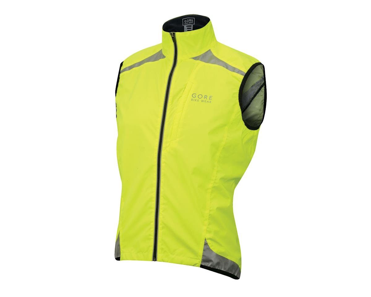 Image 1 for Gore Wear Visibility AS Vest (Hivis)