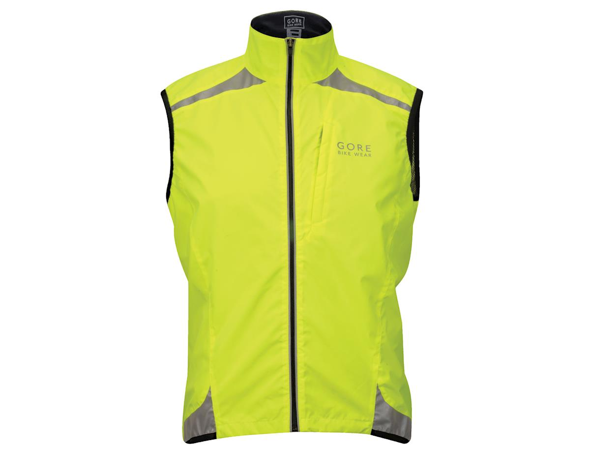 Image 2 for Gore Wear Visibility AS Vest (Hivis)