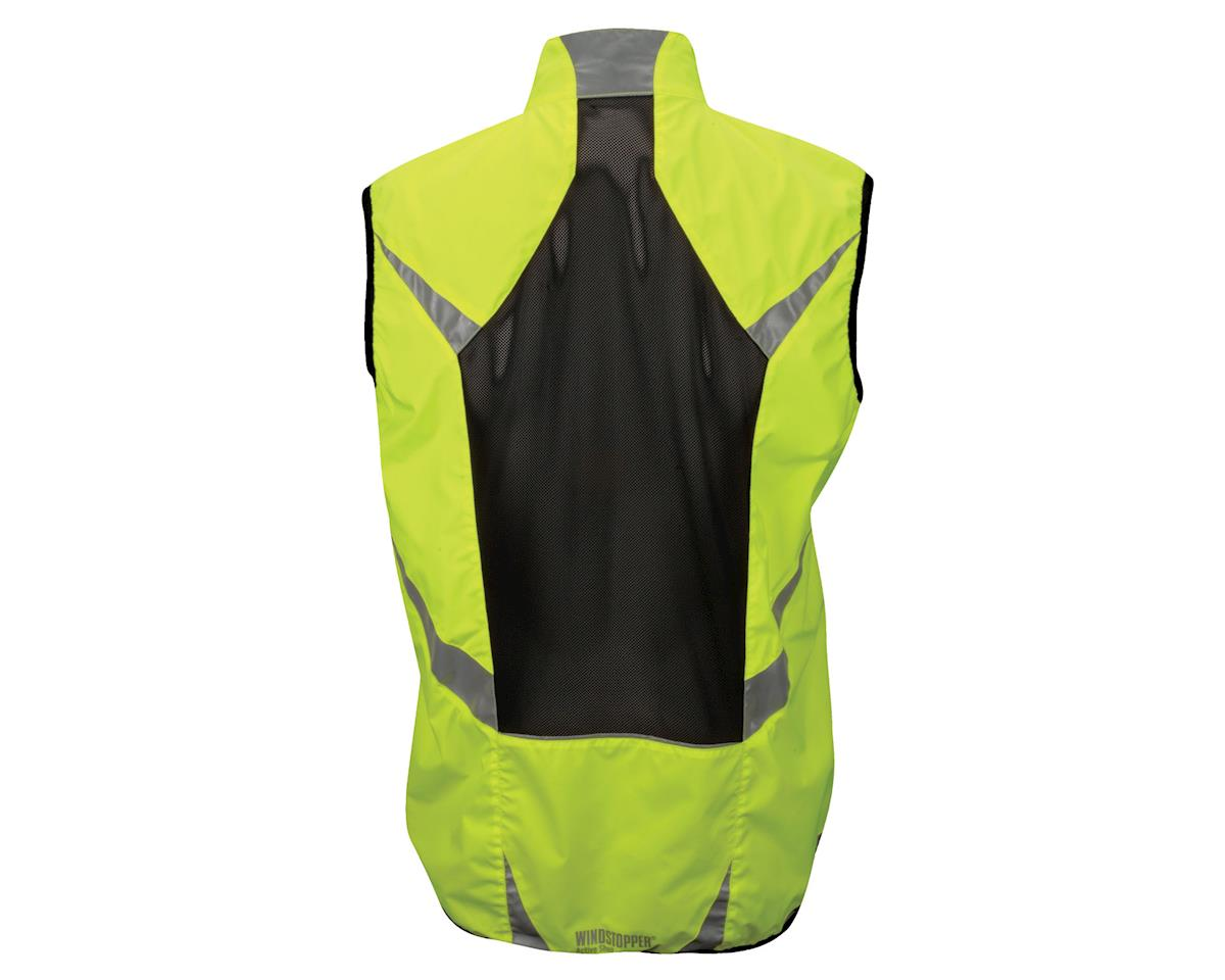 Image 3 for Gore Wear Visibility AS Vest (Hivis)