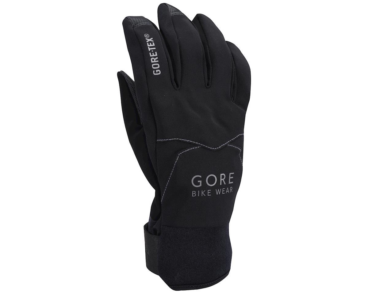 Gore Wear Women's Universal Gore-Tex Thermo Gloves (Black)