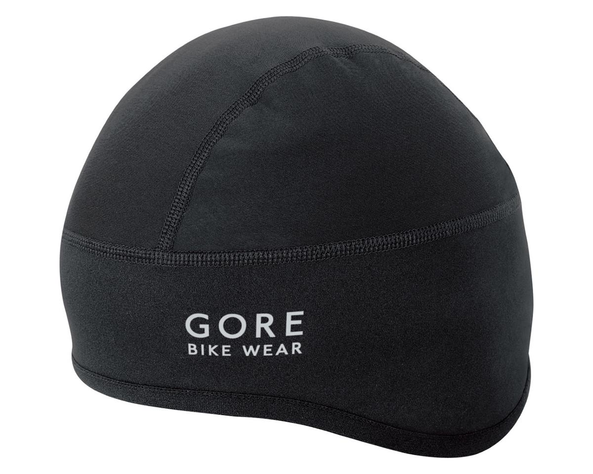 Gore Bike Wear Universal Windstopper Helmet Cap (Black)