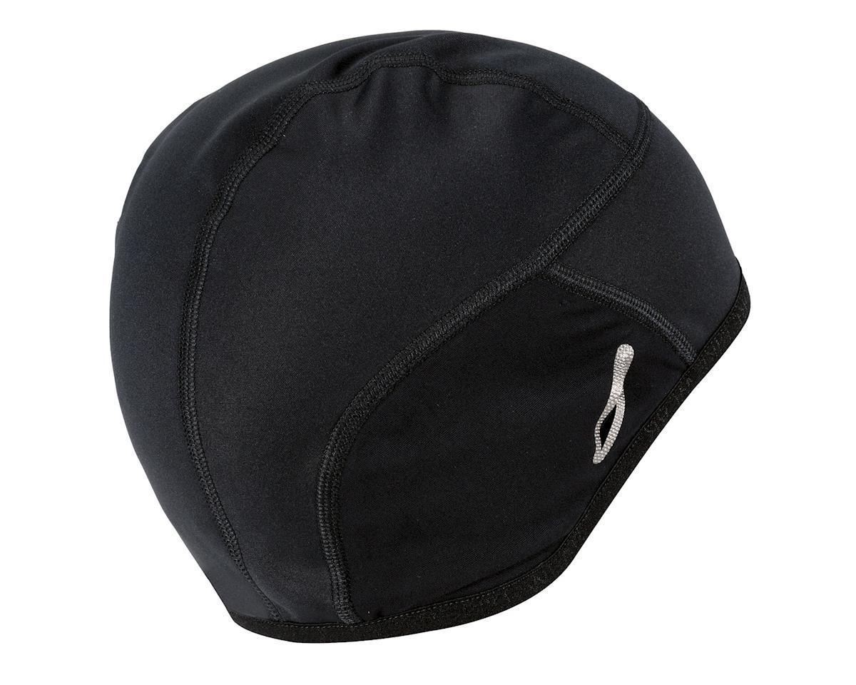 Gore Wear Universal SO Thermo Helmet Cap (Black) (Large)