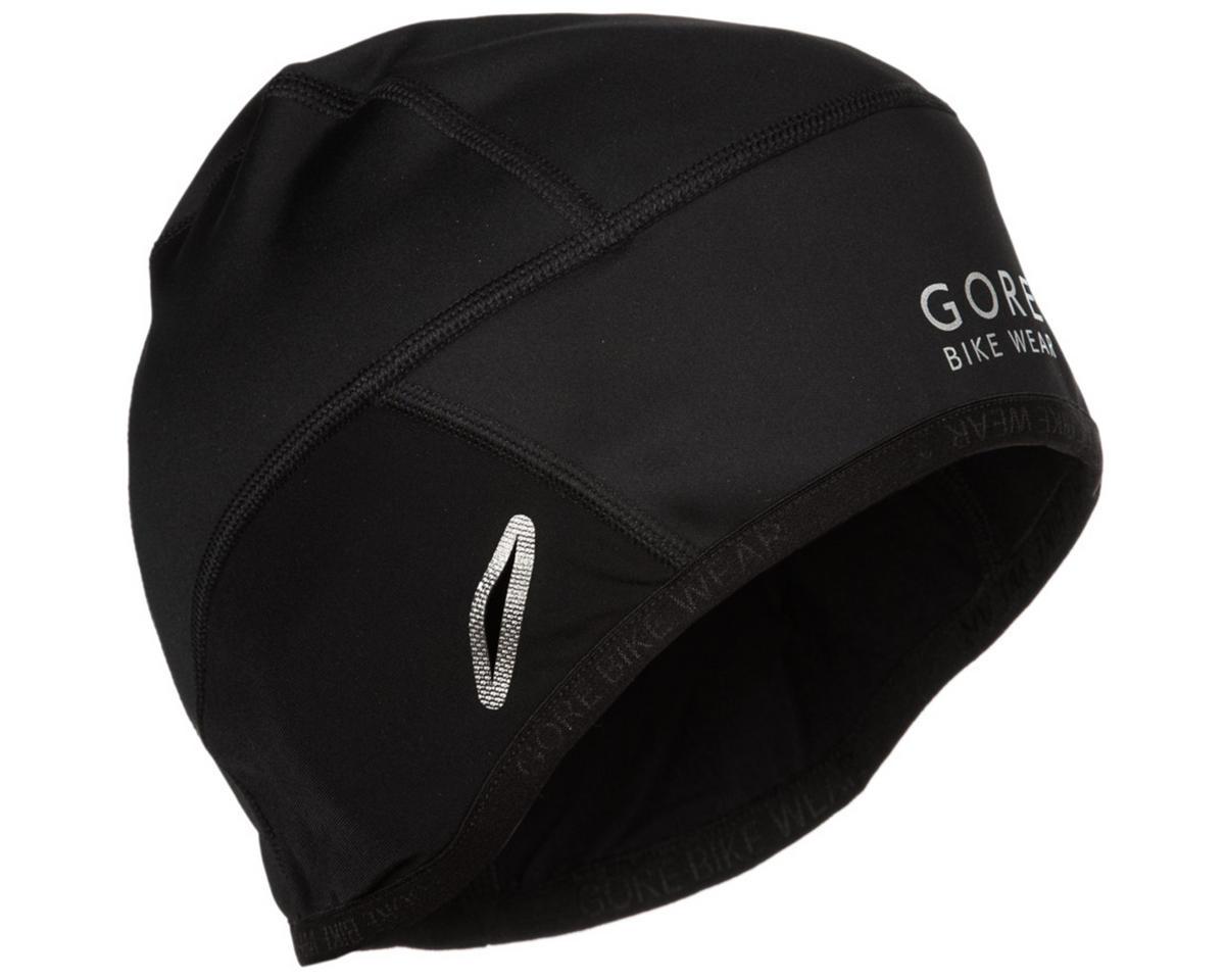 93ddc5b4fce Gore Bike Wear Universal Windstopper Thermo Helmet Cap (Black) (M ...