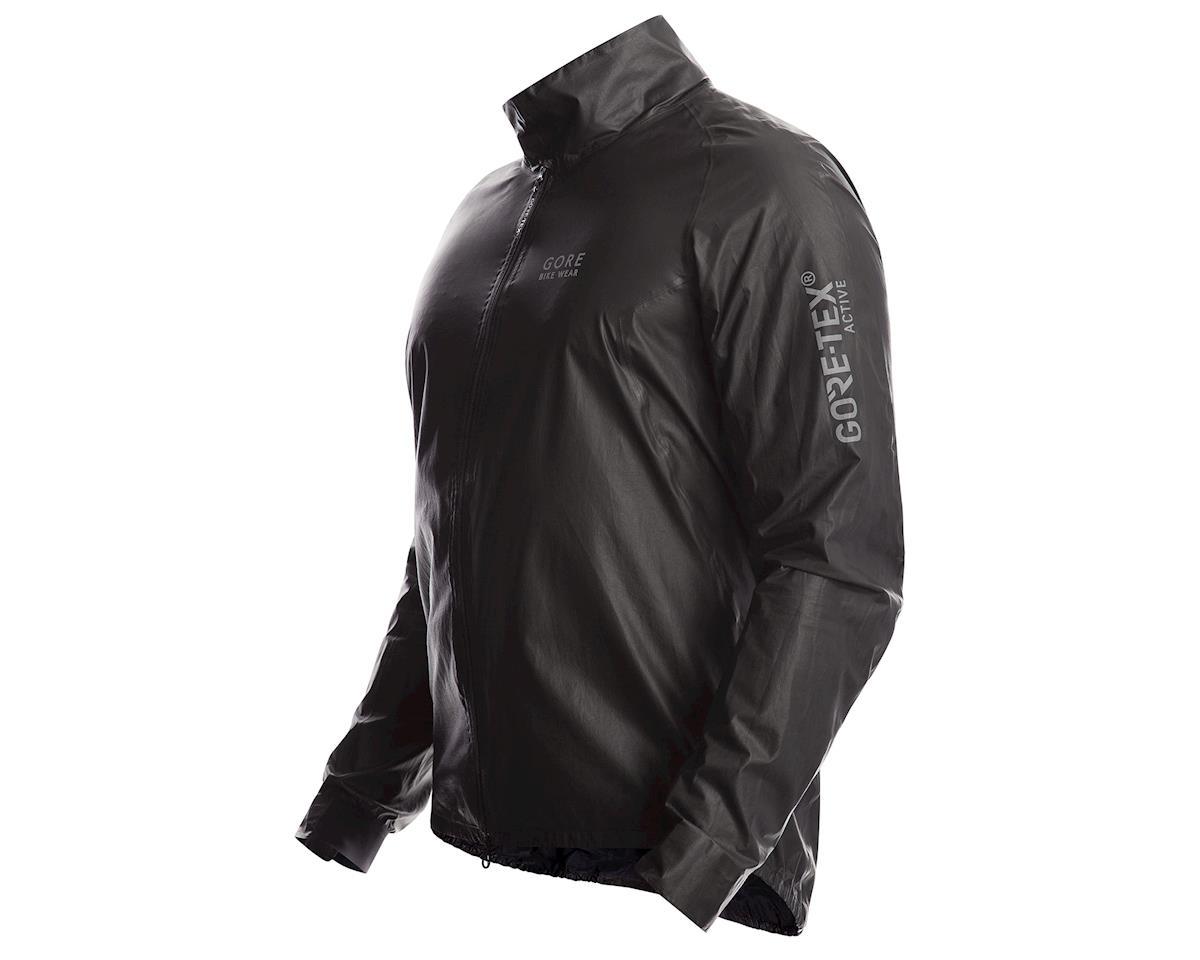 Gore Bike Wear ShakeDry Gore-Tex Jacket (Black)