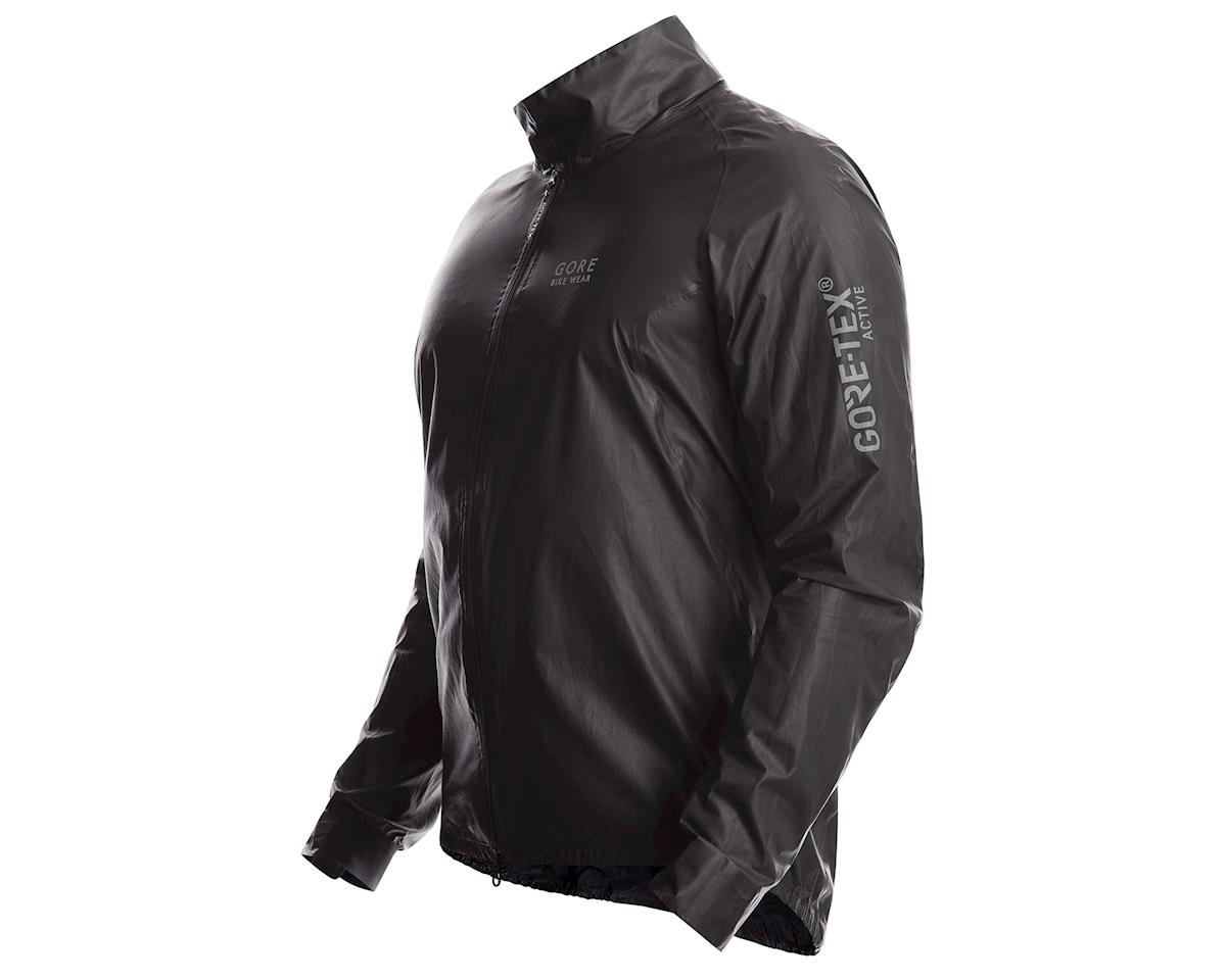 Gore Bike Wear ShakeDry Gore-Tex Jacket (Black) (L)