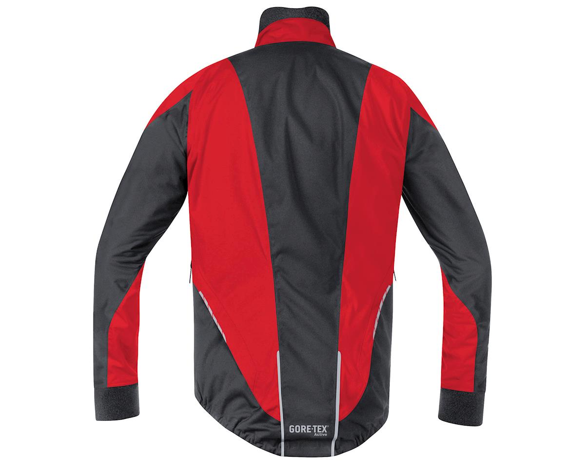 Gore Bike Wear Oxygen 2.0 Gore-Tex Active Jacket (Red/Black) (L)